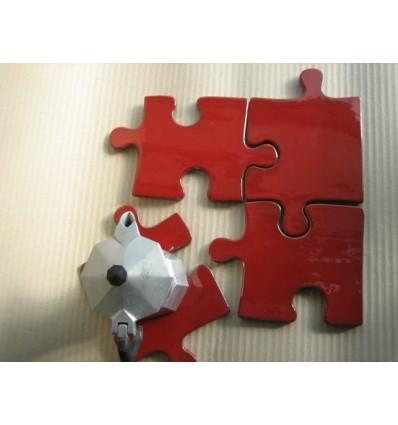 Sous-plat Puzzle de Pierre Rappo