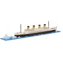 NANOBLOCK Titanic Advanced Level