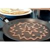 CREACREPE by COOKUT Kit pour des crêpes rigolotes