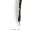 Set de 6 crayons papier sculptés tät-tat Suisse