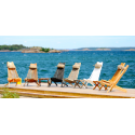 Siège-chilienne outdoor ECO Furn CHAIR