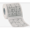 Papier toilette SUDOKU DO NOT DISTURB