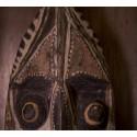 Masque de papouasie-nouvelle Guinée