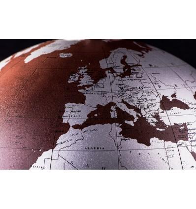 Globe en cuir Edelberg Zug