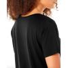 T-shirt merino femme Icebreaker
