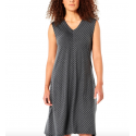 Robe Voyage Travel Dress ICEBREAKER