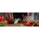 Aiguiseur de couteaux HORL : chêne