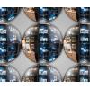 Set de 9 petits Miroirs de Sorcières
