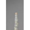 Sculpture de Monnaies Papou Bleue