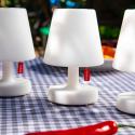 Lot de 3 lampes EDISON THE MINI FATBOY