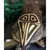 Masque du Panama ensemble