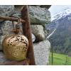 Toupin cloche photophore découpage SWISS Design