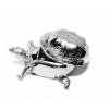 Tortue Turtle BOX Chrome Harry Allen