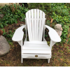 Adirondack Chair COMPOSITE OUTDOOR