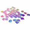 WAVES PUZZLE - IRIDESCENT