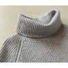 KAMILLA 100% Cachemire Care By Me Pull-over Turtleneck