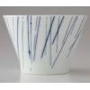 La pluie tasse/sous-tasse Kihara - RAIN Pattern Cup&Plate