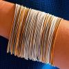 La Molla Tiziana Bracelet 97 Gold & Silver