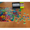 Puzzle REMEMBER Mambo