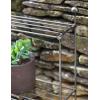 Etagère en acier pour plantes ou chaussures