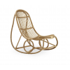 Nanny Rocking Chair is designed by Nanna Ditzel