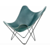 Ocean Blue BUTTERLFLY Chair Cuero