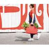 Red SJOPPER-KEES Le sac Shopper