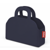 Dark Blue SJOPPER-KEES Le sac Shopper