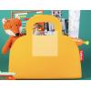 Yellow Ochre SJOPPER-KEES Le sac Shopper
