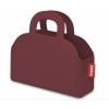 Ruby red SJOPPER-KEES Le sac Shopper