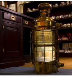 Lampe / falot Fresnel original