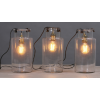 Lampe Suspension Pot d'Herboriste de Pharmacie