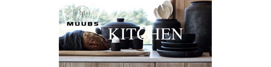 Ustensiles et couverts de cuisine