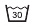 Lavage à la main 30°, k-line