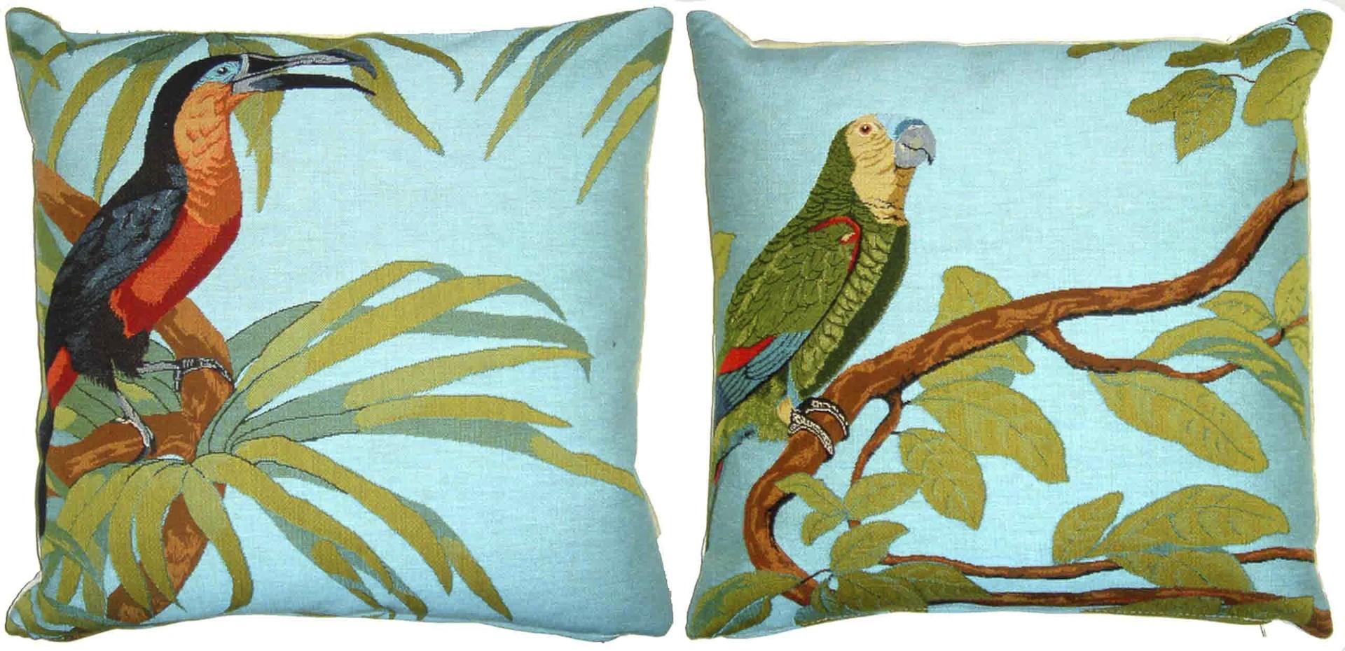 Parrots set/2